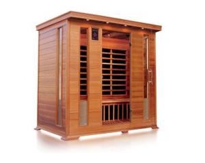 Saune Tradizionali e ad Infrarossi Enna