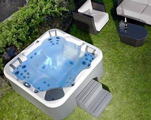 Vasche idromassaggio Enna